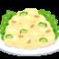 【でりしゃす ポテトサラダ事件!!】日本人の潔癖さと過剰なメディアの煽り立てに見る日本国の問題点…【ポテサラ】