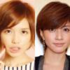 【似てる?】avex(エイベックス)のAAA(トリプルエー)宇野実彩子と女優の内田有紀そっく